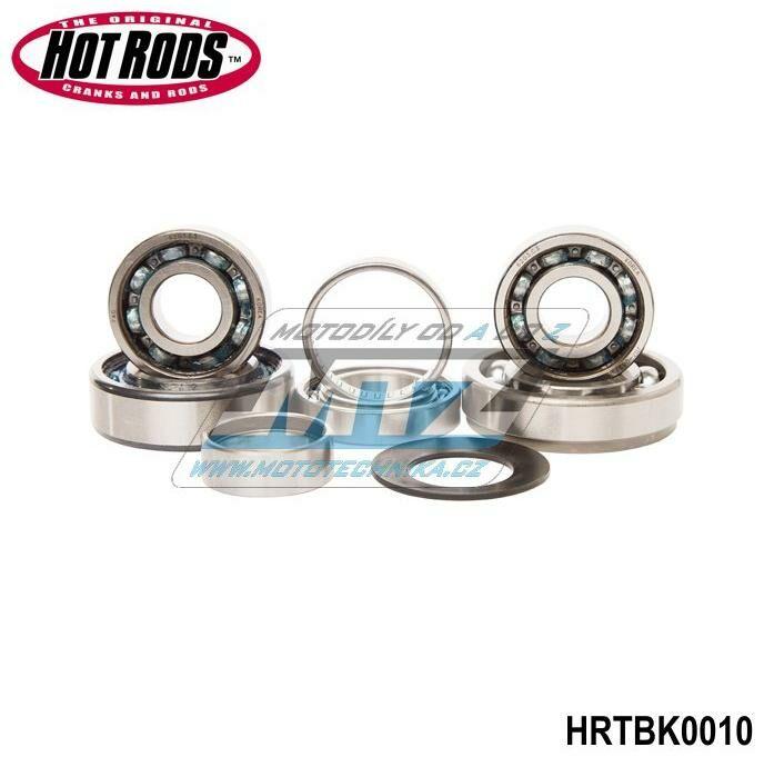 Obrázek produktu Ložiska převodovky sada Hot Rods - hrTBK0010 HRTBK0010