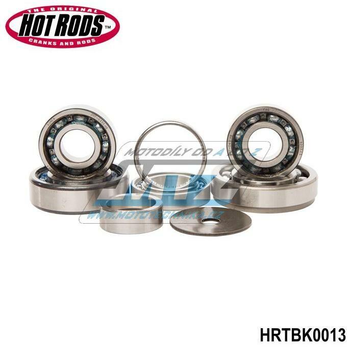 Obrázek produktu Ložiska převodovky sada Hot Rods - hrTBK0013 HRTBK0013