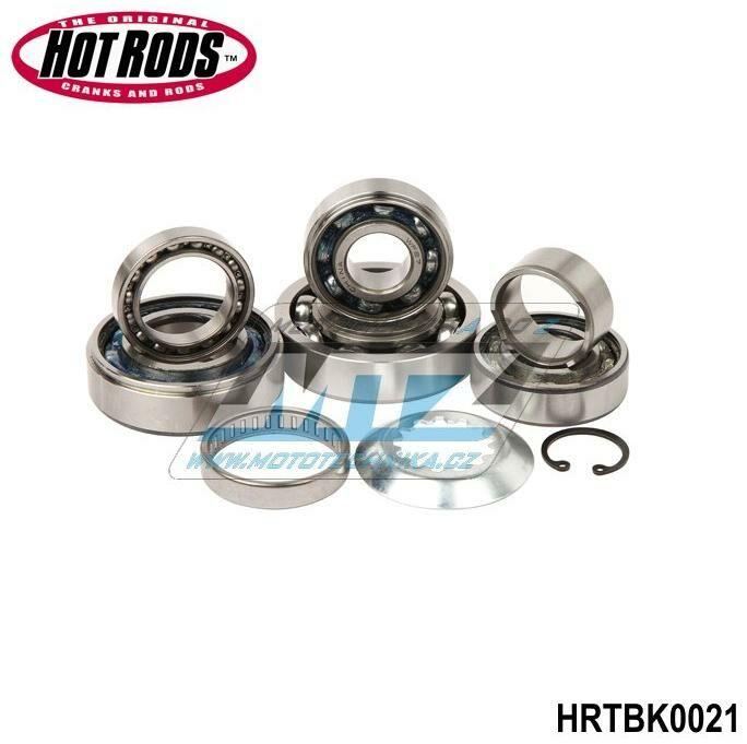 Obrázek produktu Ložiska převodovky sada Hot Rods - hrTBK0021 HRTBK0021