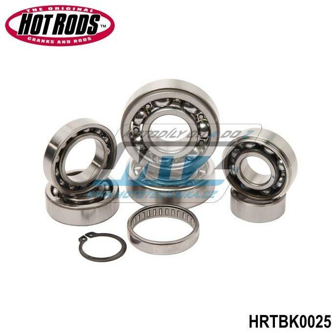 Obrázek produktu Ložiska převodovky sada Hot Rods - hrTBK0025 HRTBK0025