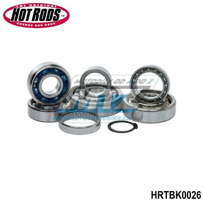 Obrázek produktu Ložiska převodovky sada Hot Rods - hrTBK0026 HRTBK0026