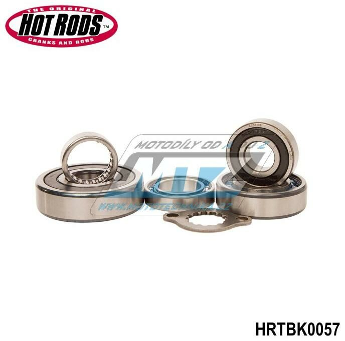 Obrázek produktu Ložiska převodovky sada Hot Rods - hrTBK0057