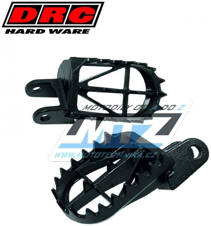Obrázek produktu Stupačky DRC - Honda CR80 + CR85 + XR250R / 95-04 + XR250-Motard / 03-07 + CRM250 / 91-98 (stupacky-drc-df4802524)