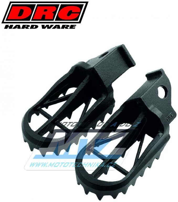 Obrázek produktu Stupačky DRC - Suzuki TS125R / 89-97 + TS200R / 89-96 + Yamaha DT200WR/ 91-94 + DT230LANZA/ 97-98 + Serow250+Tricker/ 04-20 + TT250R/93-97 + WR155R/ 20 + XTZ125/ 13-17 + XT250/ 08-21 (stupacky-drc-df4