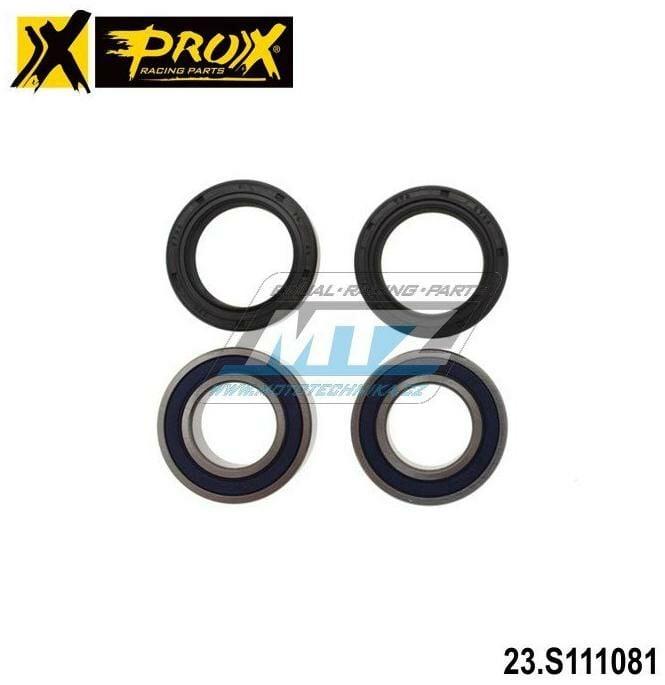 Obrázek produktu Sada předního kola Kawasaki KDX80+KLX140 / 84-88 + KLX140L / 08-16 + KX100 / 98-18 + KX60 / 83-04 + KX65 / 00-18(+zadní) + KX80 / 98-00 / + KX85 / 01-18 + Suzuki RM60+100 / 03 + RM65 / 03-05 (14746)