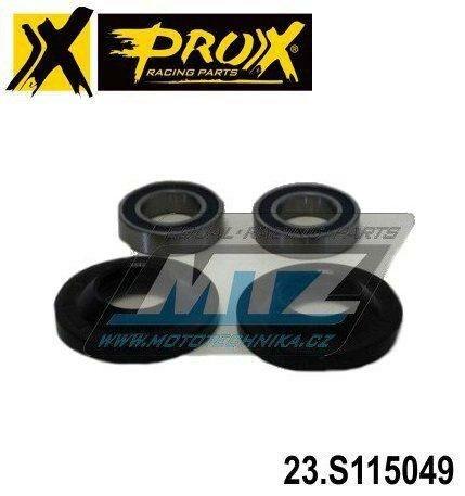Obrázek produktu Sada předního kola Moto TM EN125+250+EN250F / 05-06 + EN300+450F+EN530F / 06 + MX125+250+250F+ / 05-06 + MX300+450F+530F+SMX450F+SMX660 / 06 (14789)