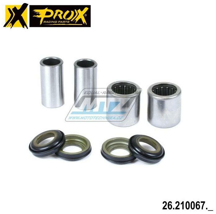 Obrázek produktu Sada kyvné vidlice Kawasaki KDX80 / 84-88 + KX100 / 95-18 + KX60 / 83-04 + KX65 / 00-18 + KX80 / 83-00 + KX85 / 01-18 + Suzuki RM60+RM100 / 03 + RM65 / 03-05 (14508)