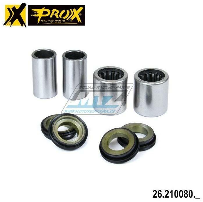 Obrázek produktu Sada kyvné vidlice Kawasaki KX125+250 / 86-91+ KDX200 / 89-04 + KDX250 / 91-94 + KLX250R / 94-96 + KLX300R / 97-07 + KX500 / 86-04 + KXF250 / 87-88 (14511)