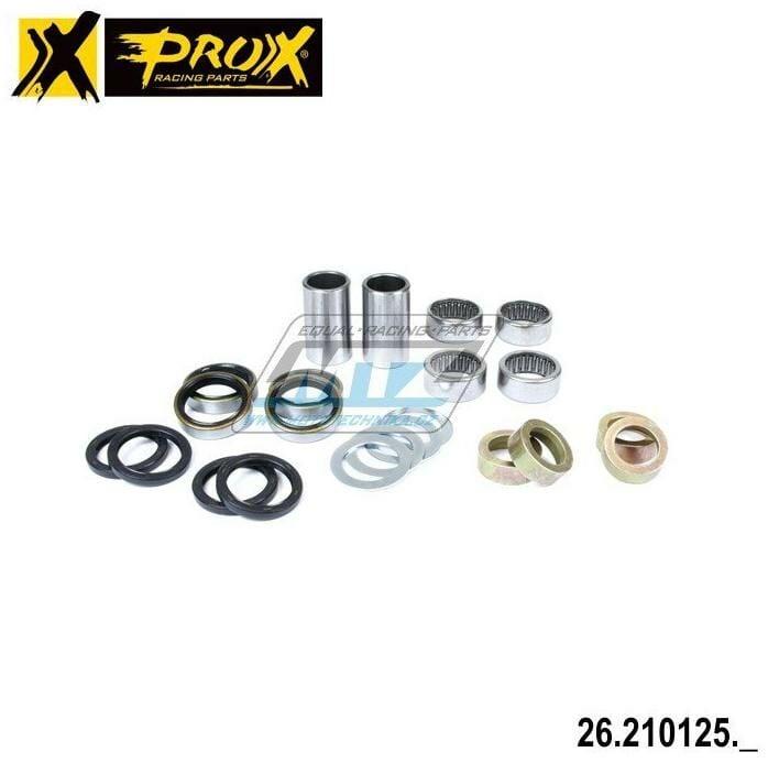 Obrázek produktu Sada kyvné vidlice KTM 125+150+250+300+350+400+450+500+520+525+530+560 SX/SXF/EXC/EXCF/SMR + Husqvarna FC+FE+TC+TE+TX + Husaberg FE+FX + BetaRR 250 2T+ 250 4T+300+380+390+400+430+450+498+520+525 + Xtr