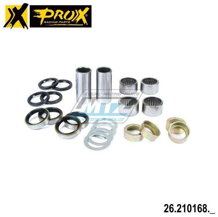 Obrázek produktu Sada kyvné vidlice KTM SX+SXF+EXC+EXCF + Husqvarna TE+TC+FE + Husaberg FE + KTM-ATV (14523)