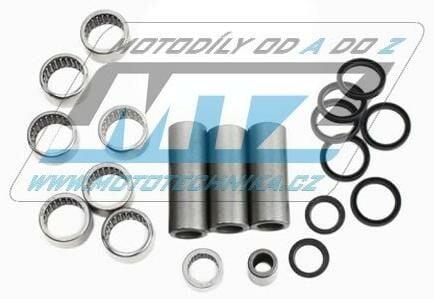 Obrázek produktu Sada přepákování Gas-Gas EC125+EC250+EC250F+EC300+EC450 + MC125+MC250 + SM450+SM450FSR + Wild HP300 (26_37)
