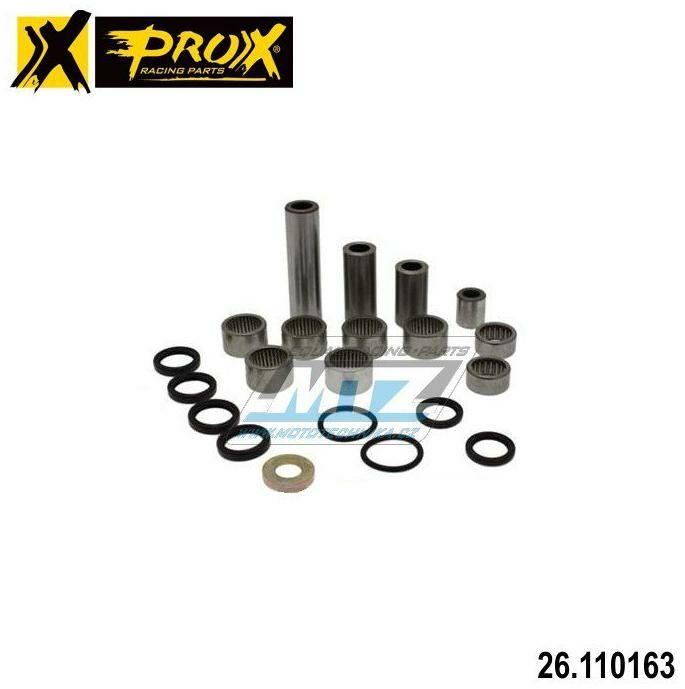 Obrázek produktu Sada přepákování Moto TM EN125+EN144+EN250+EN250F+EN300+EN450F+EN530F + MX125+MX144+MX250+MX250F+MX300+MX450F+MX530F (14204)