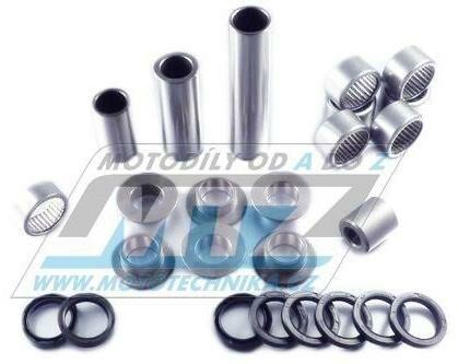Obrázek produktu Sada přepákování Suzuki LTZ400 / 09-14 (14492)