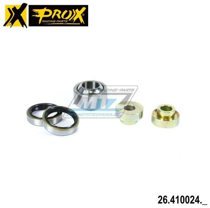 Obrázek produktu Sada uchycení zadního tlumiče KTM125-380/93-9 (14673)