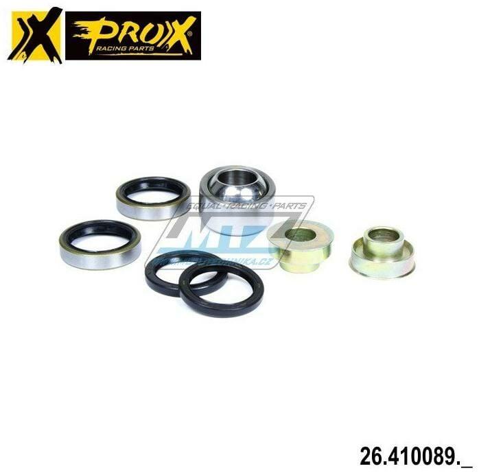 Obrázek produktu Sada uchycení zadního tlumiče spodní KTM 125+144+150+200+250+300+350+400+450+500+530 SX+SXF+EXC+EXCF + Husaberg TE+FE+FC (14674)