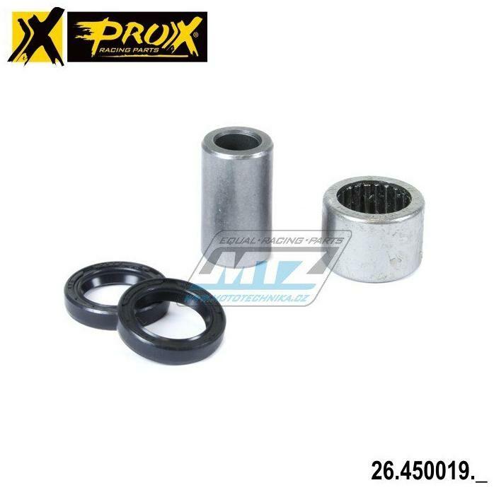 Obrázek produktu Sada uchycení zadního tlumiče Honda CRF250L / 13-17 + CRF150F/ 03-17 + CRF230F / 03-17 + FMX650 / 05-07 + XR400R / 98-04 + TRX450ER / 06-14 + TRX400EX Sportrax / 05-07 + TRX400X / 09-14 + CRF230L / 08