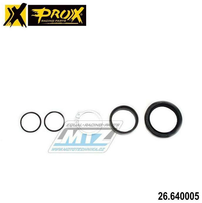 Obrázek produktu Sada hřídele řetězového kolečka Prox, 26.640005 26.640005