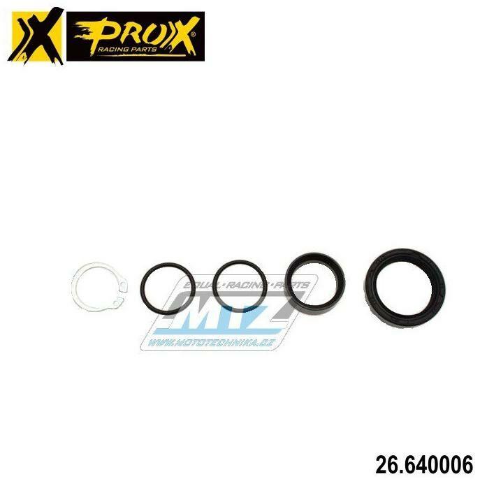 Obrázek produktu Sada hřídele řetězového kolečka Prox, 26.640006 26.640006