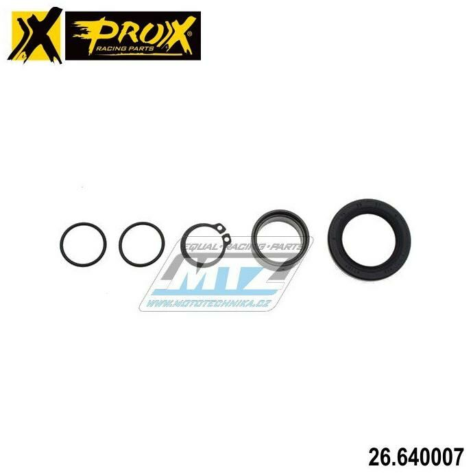 Obrázek produktu Sada hřídele řetězového kolečka Prox, 26.640007 26.640007