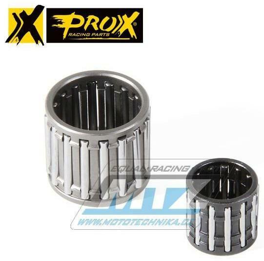 Obrázek produktu Ložisko ojnice jehlové pro pístní čep Prox (rozměry 12x16x16mm) (21-3001)