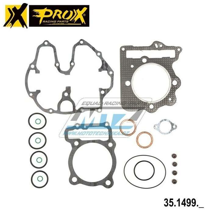 Obrázek produktu Těsnění horní (sada top-end) Honda TRX400 / 99-09 (35-1499)