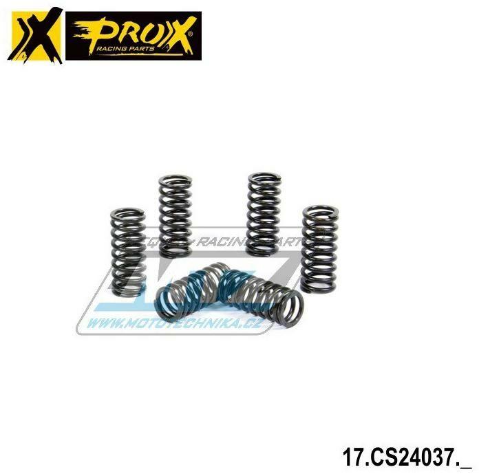 Obrázek produktu Pružiny spojkové (sada) Prox - Yamaha XT600+TT600 + YFZ350 Banshee + RD350 (14458)