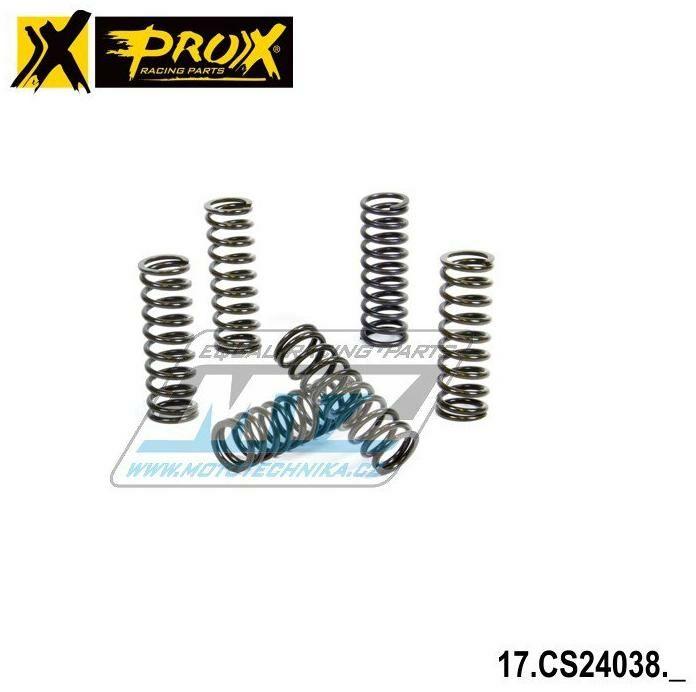 Obrázek produktu Pružiny spojkové (sada) Prox - Yamaha YFZ450 / 04-06 (14459)