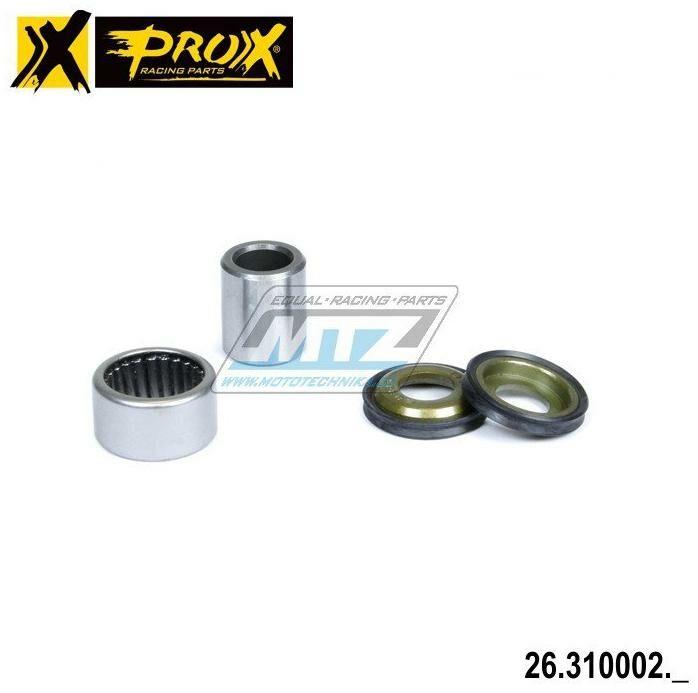 Obrázek produktu Sada uchycení zadního tlumiče horní Kawasaki KX80+KX85+KX100 + KX125+KX250+KX500+KXF250+KXF450 + KDX250+KDX220+KDX200+KLX140+KLX450R + Suzuki RMZ250 (14654)
