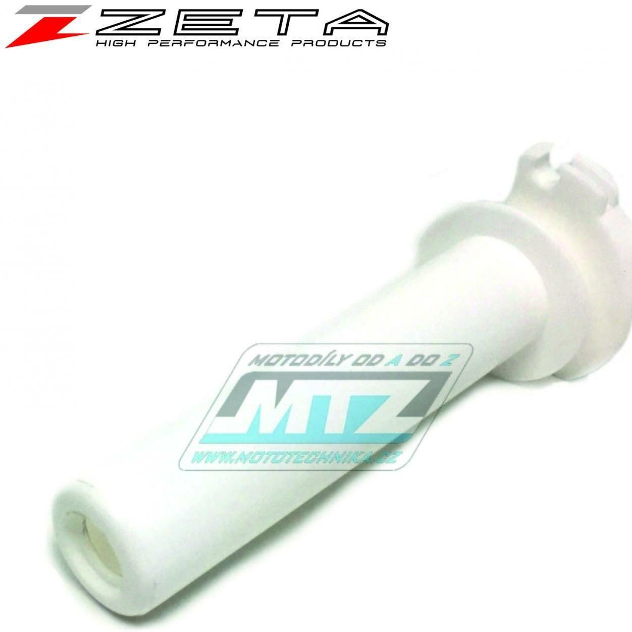 Obrázek produktu Rukojeť plynu plastová Yamaha YZ80+YZ85 / 93-20 + DT230 LANZA / 97-99 + DT200WR (rukojet-plynu-ze45-8012)