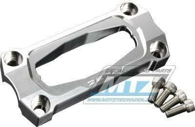 Obrázek produktu Stabilizátor řídítek ZETA COMP (pro řídítka ¤22mm) - rozteč 100mm - Honda CR125R + CR250R + CRF150L + CRF250L + CRM250R + XLR125R + XR250R + XR400R + XR600R + Yamaha YZ125 + YZ250 + YZ250F + YZ400 (ze