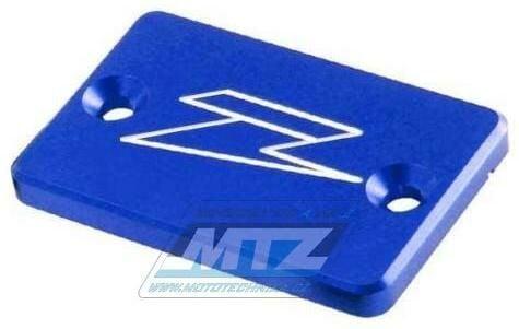 Obrázek produktu Kryt/Víčko brzdové nádobky přední - modrý (ze861501)