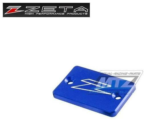 Obrázek produktu Kryt brzdové nádobky přední modrý (ze862101)