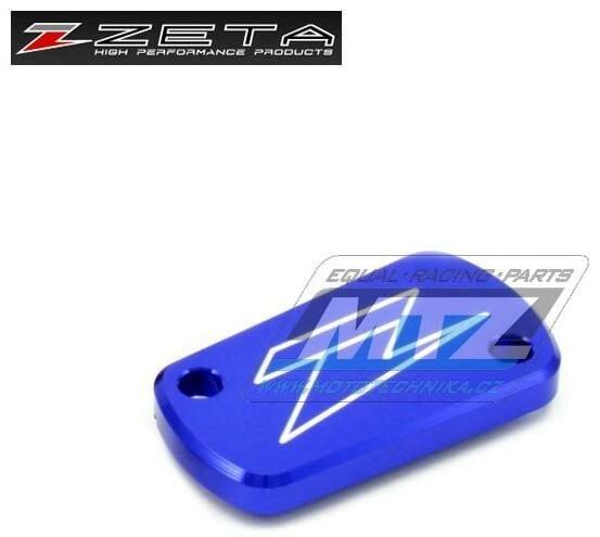 Obrázek produktu Kryt brzdové nádobky zadní modrý (ze866101)