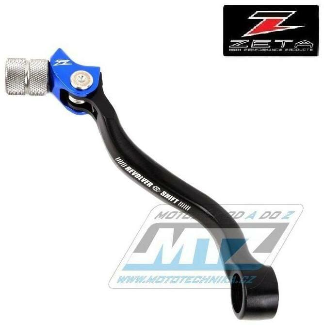 Obrázek produktu Řadička Husqvarna TE125 / 14-16 + TC125 / 14-15 + FC250+350 / 14-19 + FE250+350 / 17-19 (ZETA Revolver) (radicka-m)