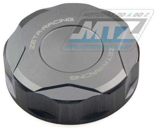 Obrázek produktu Kryt brzdové nádobky přední/zadní Honda CBR600+CBR1000+CB750+VFR800 + Yamaha YZF-R6, YZF-R1, FJR1300, XTZ1200 + Kawasaki ZX6RR, ZX7RR, ZX9RR, ZZR600, Z750 + Suzuki GSXR600, GSXR750, GSXR1000, GSX750F,
