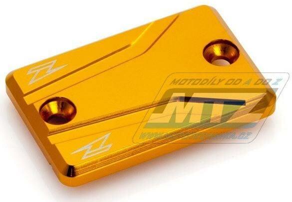 Obrázek produktu Víčko brzdové nádoby ZETA, zlaté zs86-0114