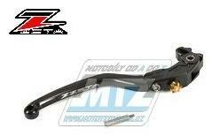Obrázek produktu Páčka brzdy výklopná ZETA-PILOT (závodní provedení černá) - Honda CBR1000RR / 04-19 + CBR600RR / 07-20 + CB1000R / 11-20 + Kawasaki GTR1400+ZX14R / 06-19 + ZX10R / 06-15 + ZX6R / 07-21 + Z900RS / 16-2