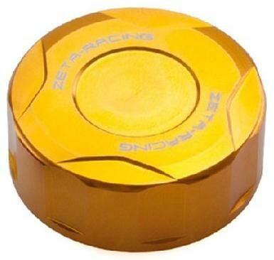 Obrázek produktu Víčko brzdové nádoby ZETA, zlaté zs86-0424