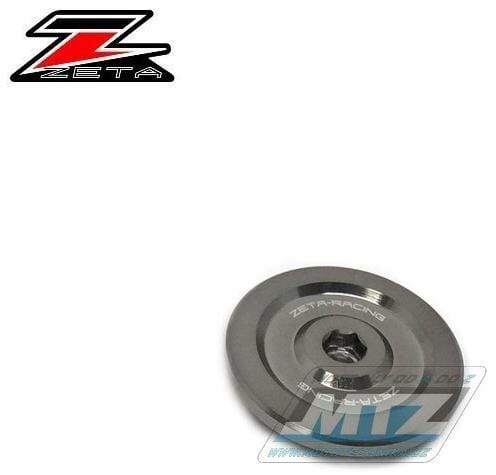 Obrázek produktu Zátky motoru Honda CBR400+CBR500+CB500F+CB500X+CBR600RR+CB650F+CBR650F+CBR1000RR+CBR1000S+VTR+VTR-F - titanová (zs891118-1)
