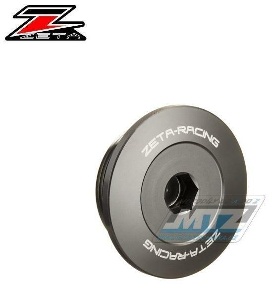 Obrázek produktu Zátky motoru titanové - Yamaha  FZ07 / 15-17 + MT07 / 14-20 + FZ09 / 14-17 + MT09 / 14-20 + XSR700 / 18-19 + TENERE700 / 20-21 + TRACER900 / 18-20 + XSR900 / 16-20 (zs891418)
