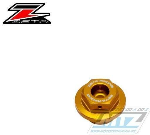 Obrázek produktu Zátka nalévací oleje M20x1,5 - Suzuki GSR250+GSR250S+GW250+GSX250R+V-Strom250+GSR400 + Gladius400 + GSXR600 + V-Strom650 + GSF750+GSR750 +GSXR750+Bandit1200+GSX1300R+GSX1400 (zs892304)