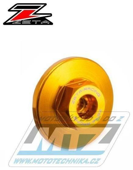 Obrázek produktu Zátka nalévací oleje M27x3,0 - Yamaha FZR250+FZX250+MT-25+MT-03+YZF-R25+YZF-R3+FZ400+XJR400+FZ6+FZS600+FZX750+FZ6R+YZF-R6+MT-07+FZ-07+FZ8+TDM850+XJ900+FZ1+FZ1 Fazer+YZF-R1+XJR1200+XT1200Z Super Tenere