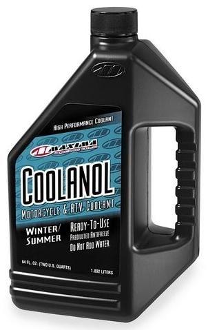 Obrázek produktu Celoroční chladící kapalina Maxima Coolanol / 1,89L 82964