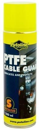 Sprej Putoline PTFE CABLE GUARD 500ml PU70714