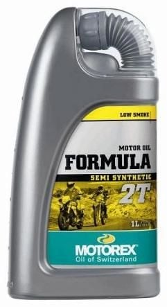 Obrázek produktu Motorex Formula 2T 1L ID-16251