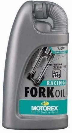 Obrázek produktu Motorex Fork oil Racing 7,5W 1L MO 074311