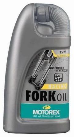 Obrázek produktu Motorex Fork oil Racing 15W 1L MO 074519