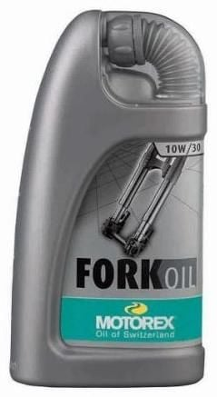 Obrázek produktu Motorex Fork oil 10W30 1L MO 073512