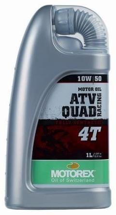 Obrázek produktu Motorex ATV Quad Racing 10W50 1L MO 017615