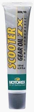 Obrázek produktu Motorex Scooter Gear Oil 80W-90 130ml MO 044819